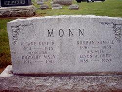 Elven A <i>Over</i> Monn