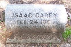 Isaac Carey