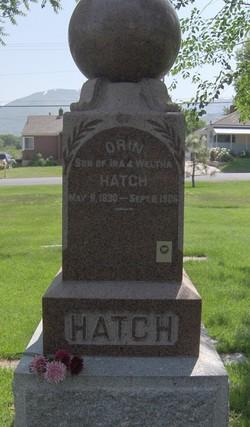 Orin Hatch