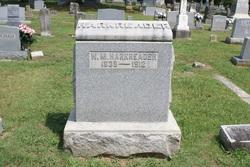 W M Harkreader
