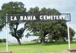 La Bahia Cemetery