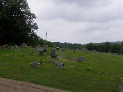 Junior Furnace Cemetery