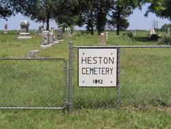 Heston Cemetery