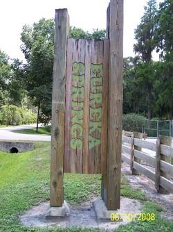 Eureka Springs Park