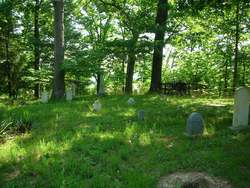 Snowville Cemetery