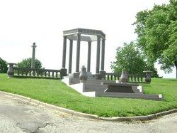 Saint Joseph Memorial Park