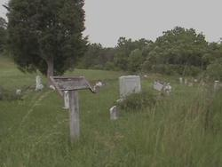 Sugar Run Brethren Cemetery