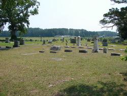 Oriental Cemetery