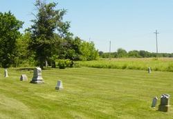 Corrington Cemetery