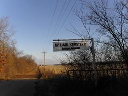 McLain Cemetery