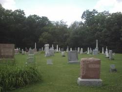 Clinker Cemetery