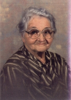 Mary Ann <i>Langevin</i> Herbold