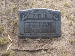 James Magness Farmer