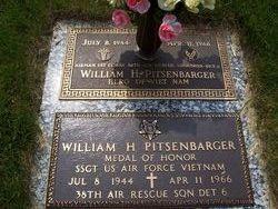 William Hart Pitsenbarger