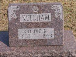 Goldie Marie Ketcham