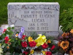 Emmett Eugene Lucas