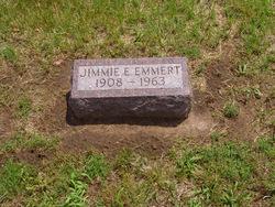James E. Emmert