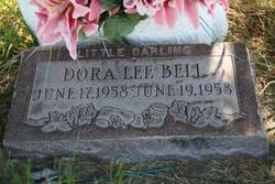 Dora Lee Bell