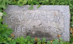 Franklin Hale Frank Macklin