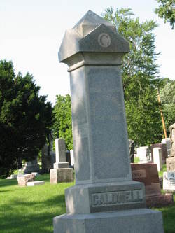 Robert H. Caldwell