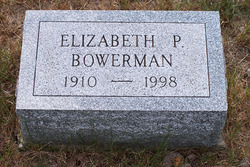 Elizabeth Allen <i>Padgham</i> Bowerman