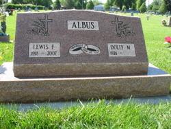 Lewis F. Albus