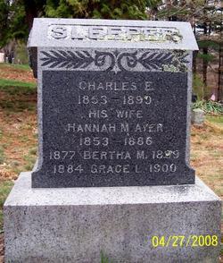 Charles E. Sleeper