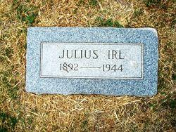 Julius Irl Barger