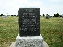 Laura Ellen <i>Thomas</i> Ray