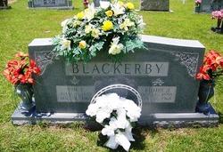 Vin E <i>Johnson</i> Blackerby
