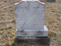 Drury Martin Drew Rogers
