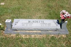 Jo Roberson Burdette
