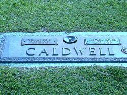Alethea <i>Hower</i> Caldwell