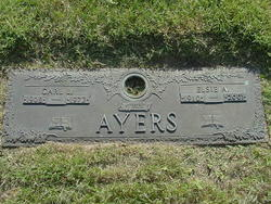 Carl Leonard Ayers
