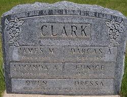 Darcas <i>Averett</i> Clark