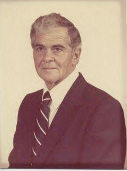 James Louis Huggins, Sr