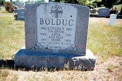 Ludger Pierre Bolduc