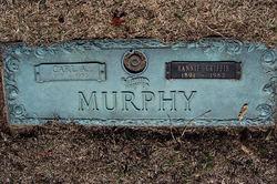 Rannie L. <i>Griffin</i> Murphy