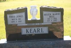 Theo Jones Kearl