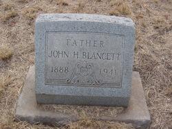 John H Blancett