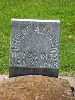 Philip Amann