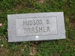 Hudson B Brasher