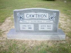 Aleck Dale Cawthon