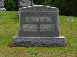 Herman E Schreiber