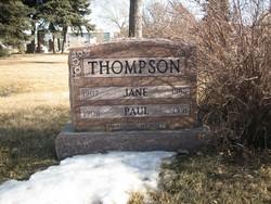 Paul Ivan Thompson