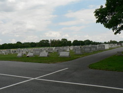 Byerland Mennonite Cemetery