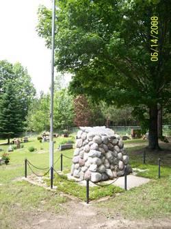 Morehouse Cemetery