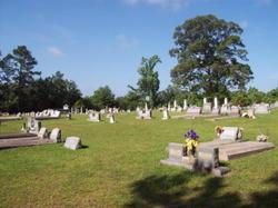 Rosepine Cemetery