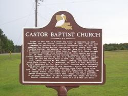 Castor Cemetery