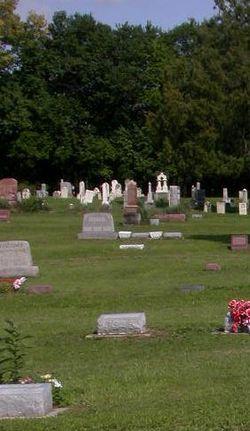 Summit Chapel Cemetery